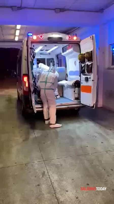 Covid-19: due nuovi contagi ad Angri, al via intanto i test sierologici all'Unisa