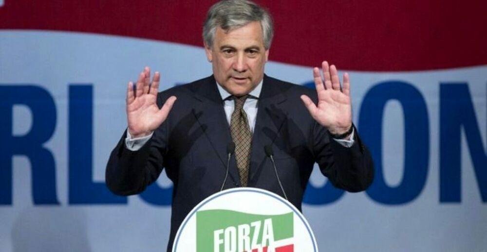 Elezioni regionali 2020, Tajani arriva a Salerno per incontrare i candidati