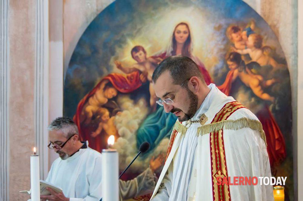 Sant'Eustachio Martire in Brignano: al via il triduo per il Patrono