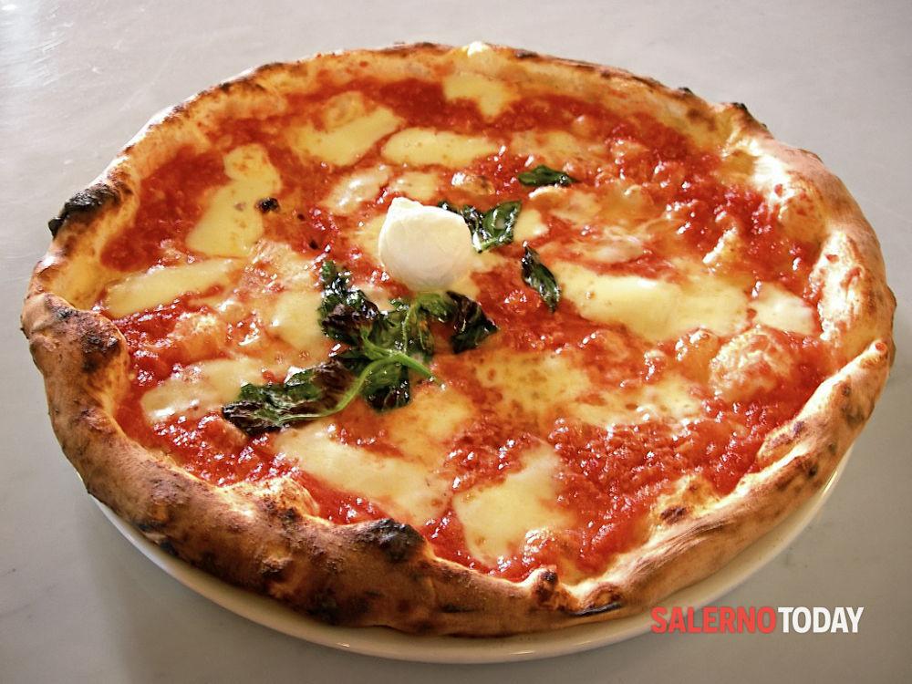 Le migliori 50 pizze: spunta anche un locale nel comune di Caggiano