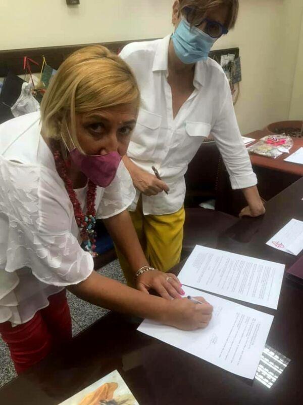 Battipaglia, il sindaco ha scelto: Francesca Giugliano nuovo assessore