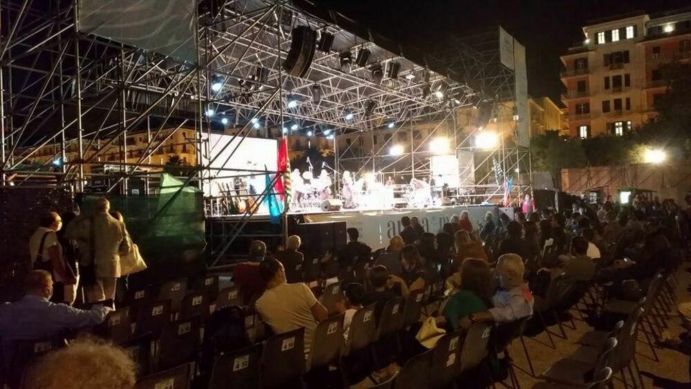 Bagarre e insulti al 25maypride all'Arena del Mare: lo sfogo del presidente dell'Arcigay