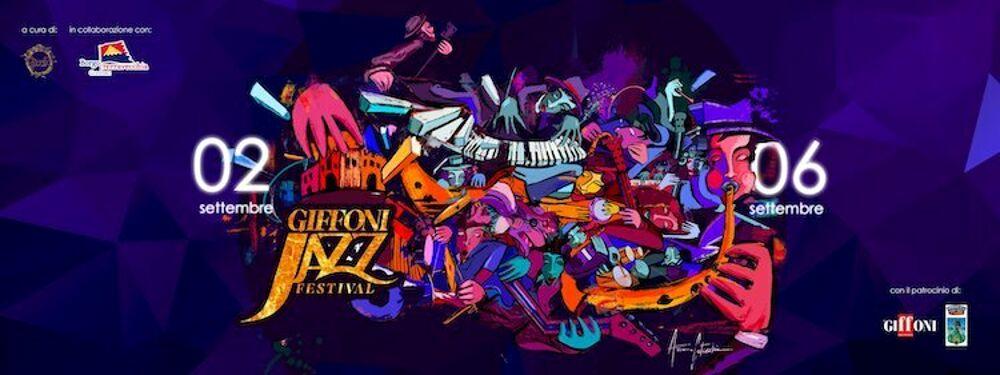 Giffoni Valle Piana ospita la seconda edizione del Jazz Festival