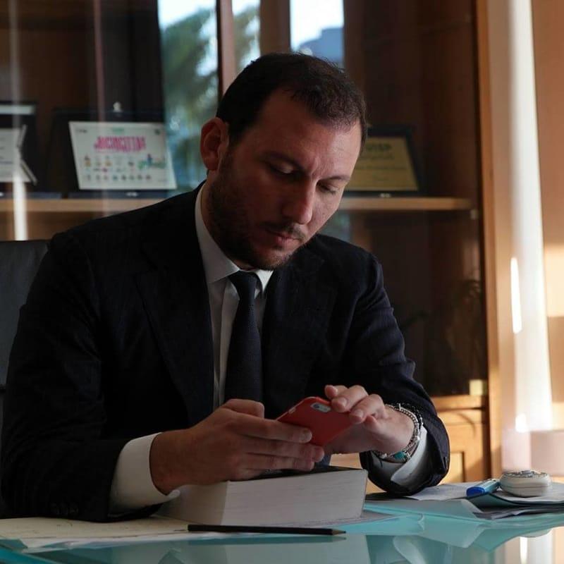 Nocera Superiore: il sindaco Cuofano licenzia l'assessore Battipaglia