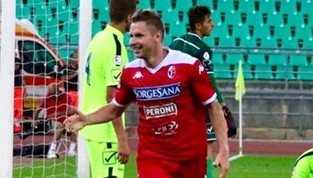 Un rinforzo per Castori: Kupisz è un nuovo giocatore della Salernitana