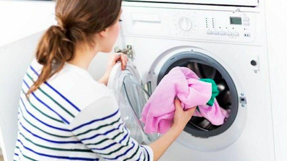 Come fare la lavatrice risparmiando
