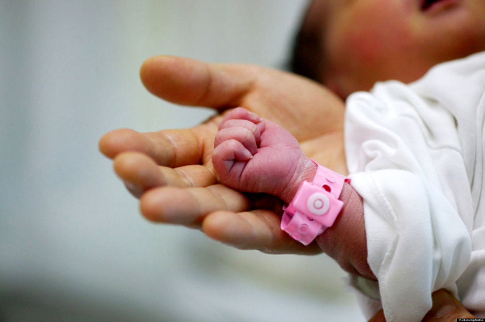 Soffre di una malattia genetica rara: ecco come aiutare la piccola Marabel di Agropoli