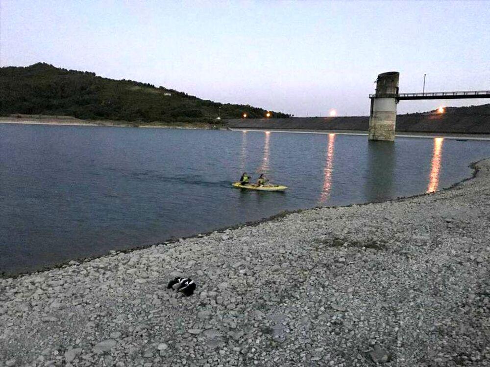 """Escursione in canoa e notte in tenda: l'oasi Alento ospita """"Lake Experience"""""""