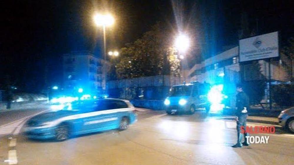 Movida al setaccio: chiusi 2 bar nel centro storico, sanzioni a Torrione
