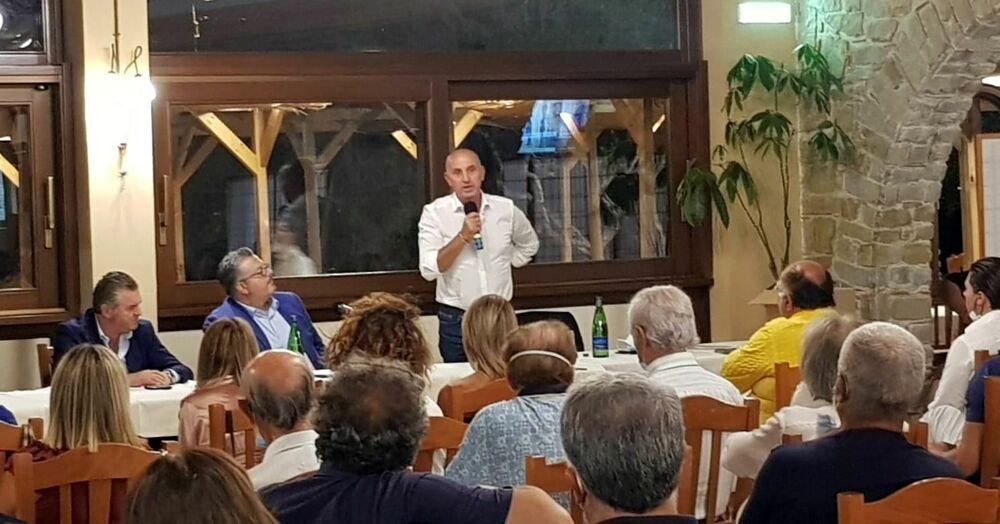 """Evento benefico ad Agropoli, Savastano rinuncia a partecipare: """"Preferisco evitare sterili strumentalizzazioni"""""""