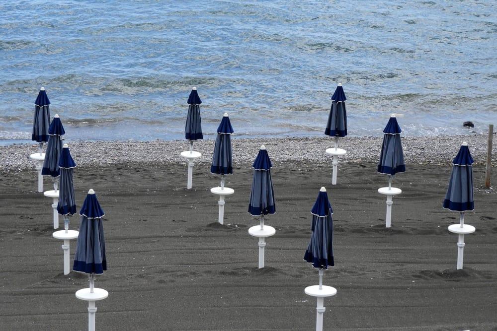 """Estate in spiaggia, parlano il presidente balneari: """"Abbiamo limitato i danni"""""""
