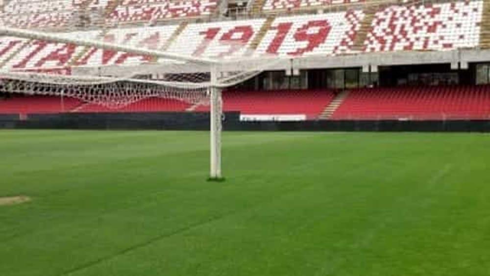 Salernitana, Coppa Italia: granata contro la vincente di Sud Tirol-Sassari