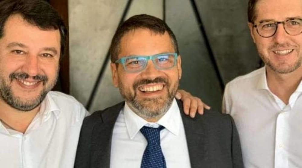 """Tommasetti (Lega): """"De Luca presenta ospedali in pompa magna ma tace sugli sprechi"""""""