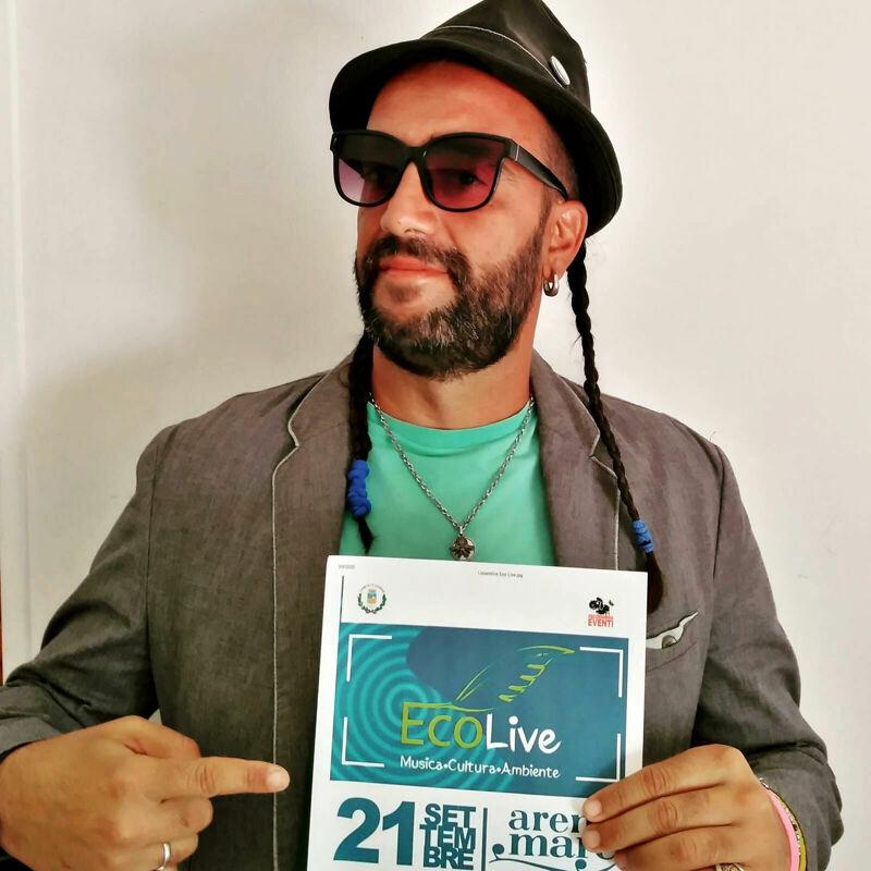 """Tutto pronto per """"Eco Live"""", ecco gli artisti che saliranno sul palco dell'Arena del Mare"""