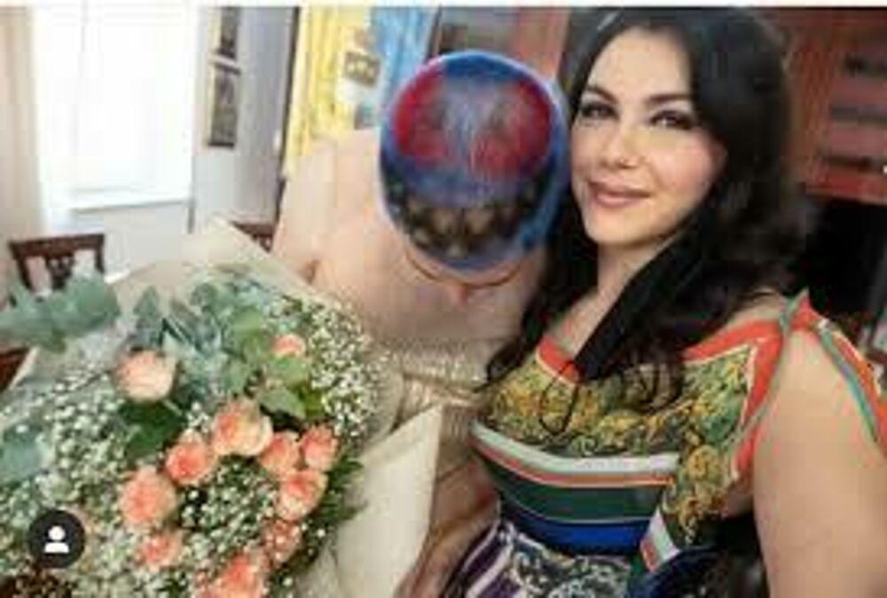 Sorpresa a Giungano, si è sposata la pornostar Valentina Nappi