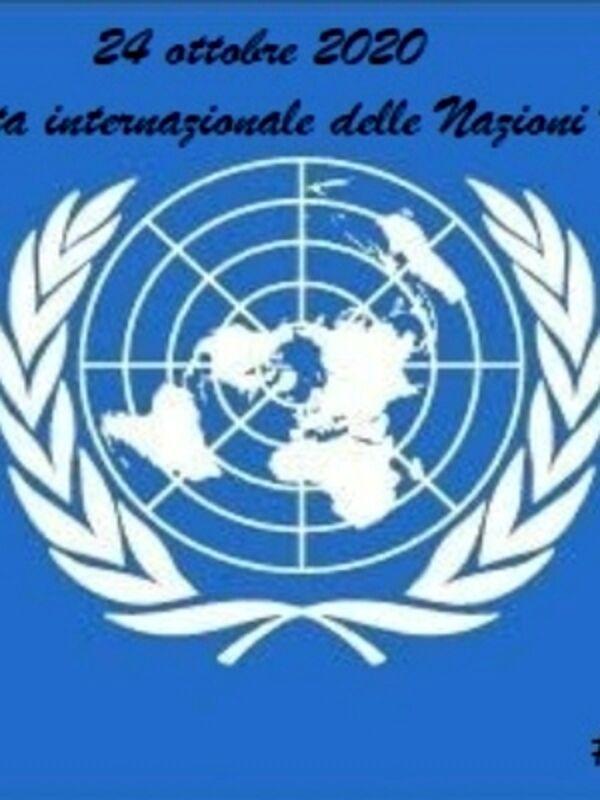 24 ottobre, giornata internazionale delle nazioni unite. Iniziativa del cnddu per le scuole di Salerno