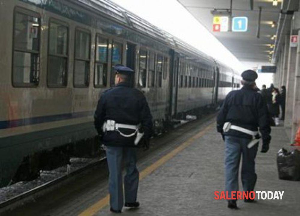 Scomparso da Salerno: giovane ritrovato alla stazione di Bisceglie