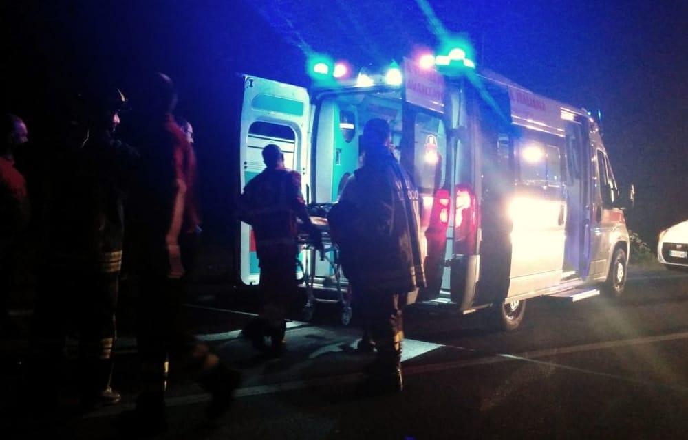 Incidente a Mariconda: bambina investita da un furgone