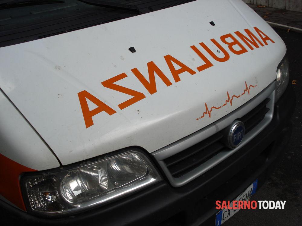 Incidente a Silla di Sassano: due feriti, si indaga