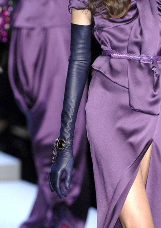 Evening Dresses Show: dal 10 al 12 ottobre Salerno capitale dell'evening wear