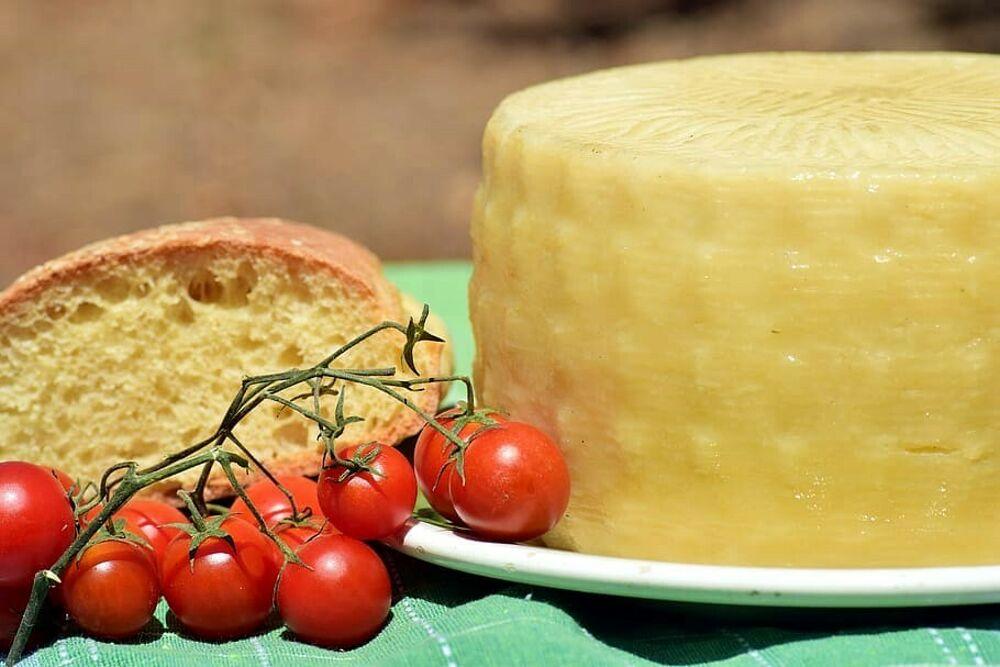 """Formaggi freschi e pranzo tipico: a Pellezzano ritorna """"Di food in tour"""""""