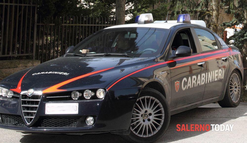 Anziano investito a Campora: si è costituito il conducente dell'automobile