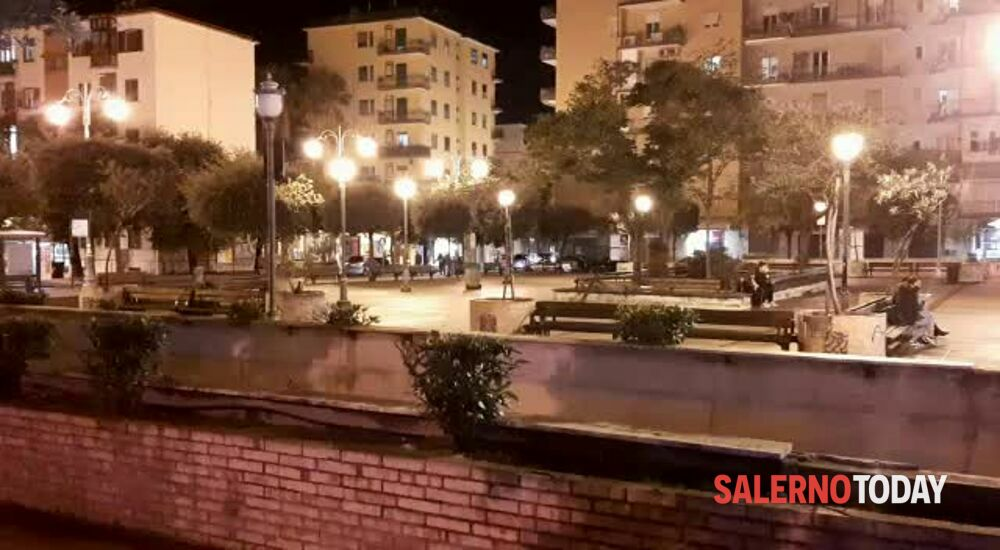 Controlli anti-Covid, blitz del sindaco a Torrione: il video