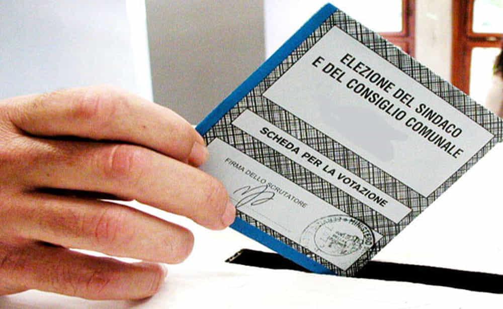 Elezioni 2020, urne aperte per i ballottaggi ad Angri e Pagani