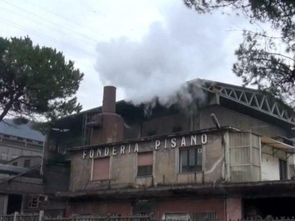 Fonderie Pisano, il 6 novembre la sentenza del tribunale di Salerno