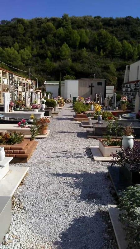 Commemorazione dei defunti: il cimitero di Pagani resta chiuso