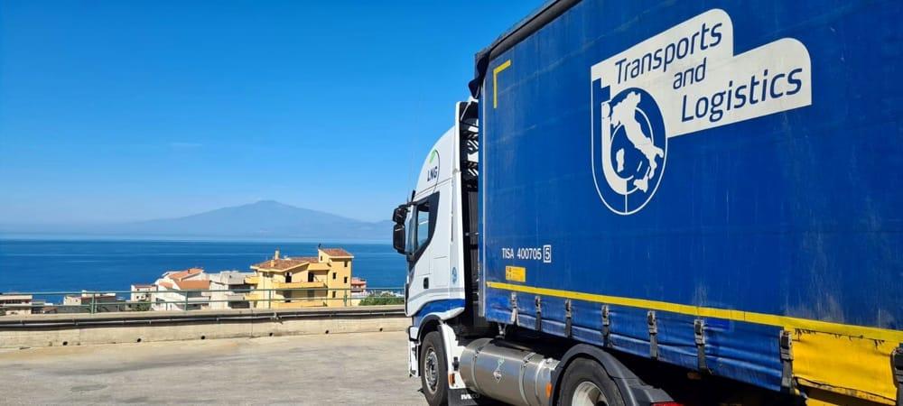 Trans Italia alla prossima edizione di Industria Felix, la fiera internazionale digitale e sostenibile