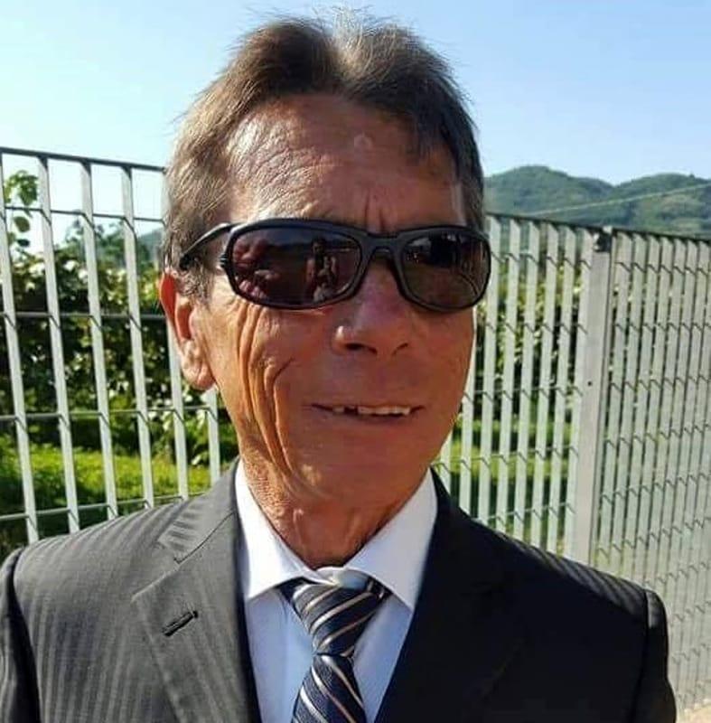 Gigi Vicinanza nominato segretario provinciale della Filp Cisal