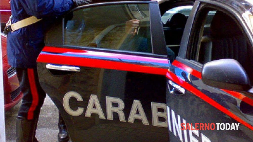 Rapinò un anziano a Sala Consilina: arrestato 48enne a Napoli