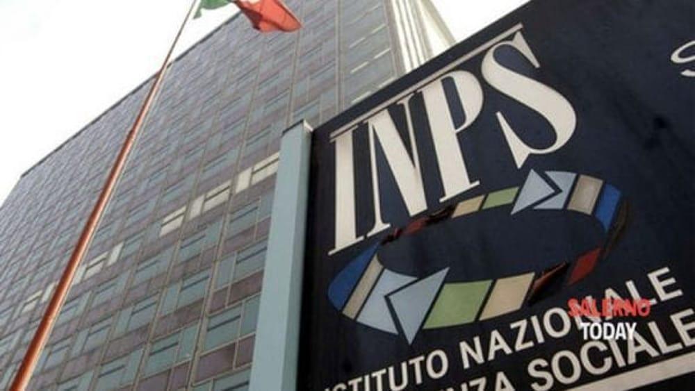 Finte assunzioni per trarne indennità Inps: 41 denunce, blitz a Sala Consilina