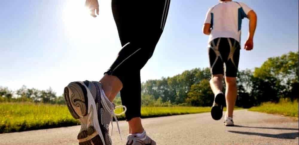 Jogging, asporto e spostamenti tra province: nuova ordinanza di De Luca
