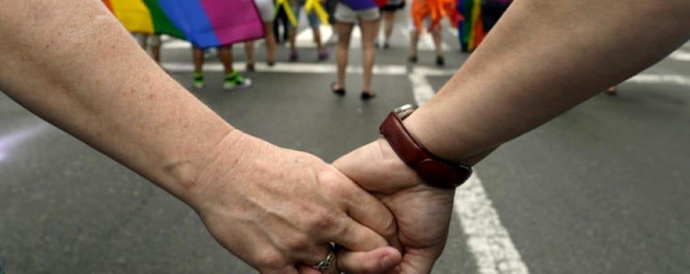 Legge contro omofobia e misoginia, l'Arcigay di Salerno scende in piazza
