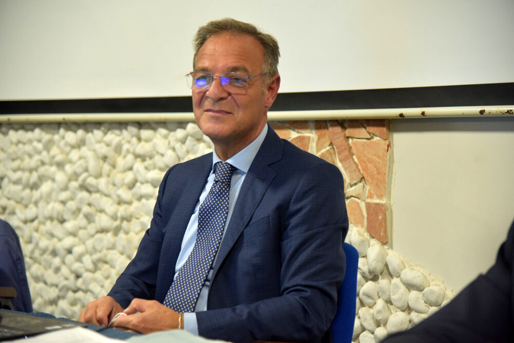 Ordine dei Commercialisti di Salerno: Cuomo si candida e presenta la lista
