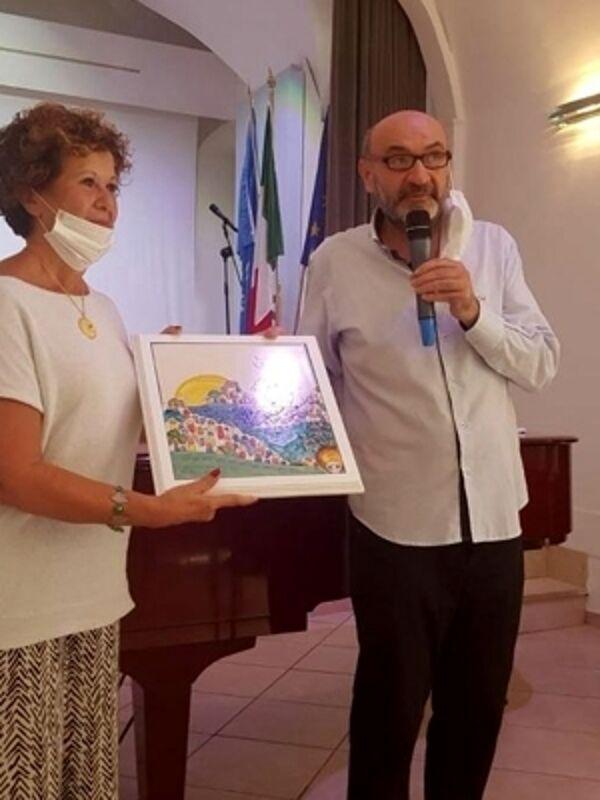 Premio Costadamalfilibri: vince Giuseppina Mellace con il racconto delle Foibe edito da Unicusano