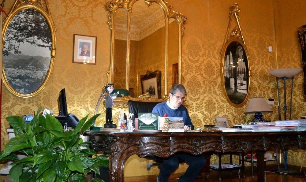 Allarme contagi a Cava de' Tirreni: Servalli convoca l'Unità di Crisi