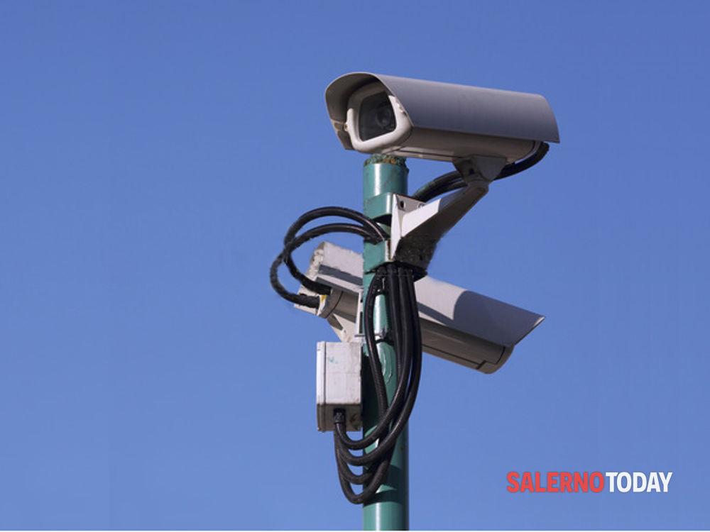 Sicurezza ad Agropoli, approvato il progetto per le nuove telecamere