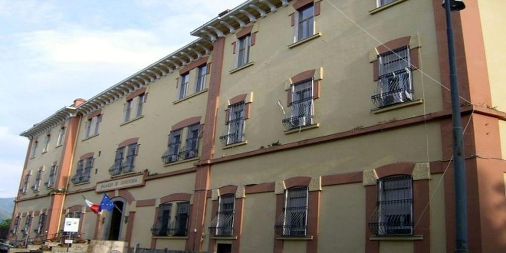 Misure anti-Covid al tribunale di Nocera Inferiore: convocato il summit