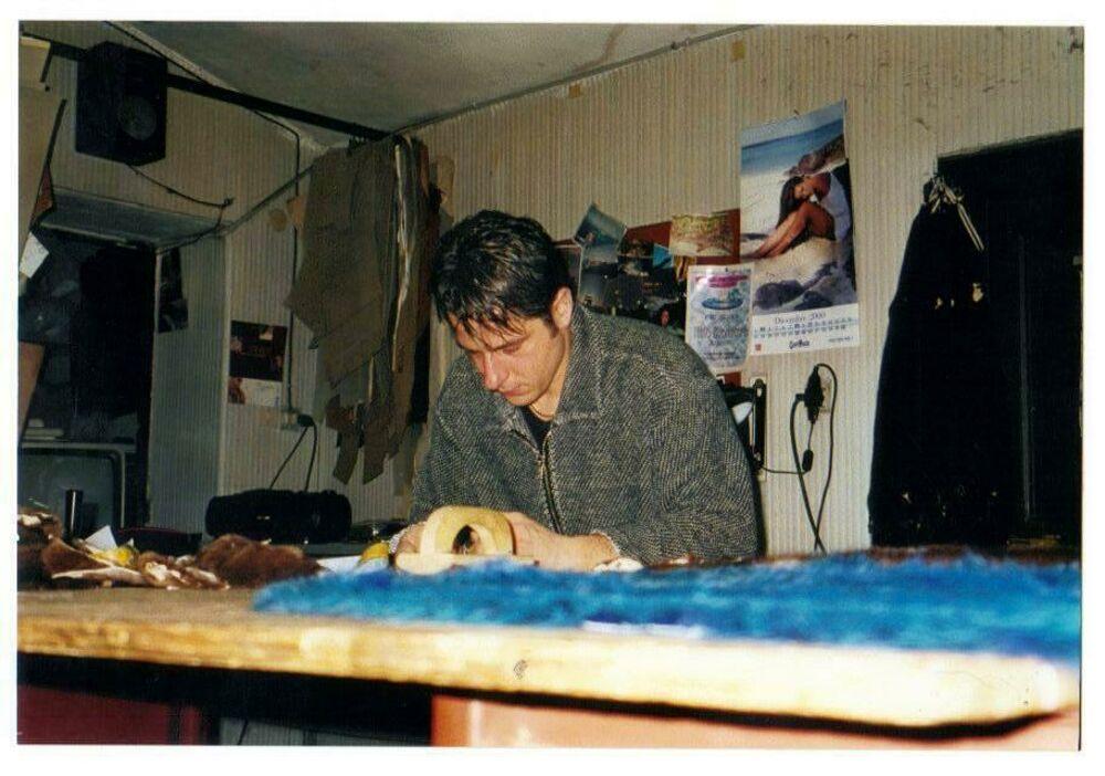 """La pellicceria """"Amoroso"""" di Vietri sul Mare festeggia 60 anni di attività"""