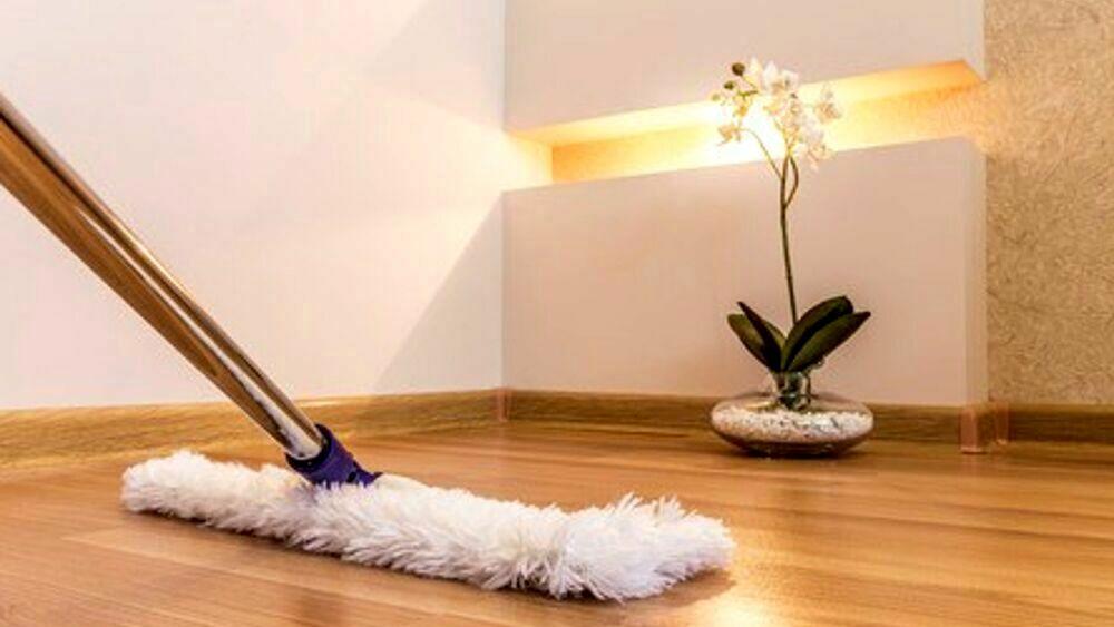 Parquet: i consigli per la pulizia e la manutenzione