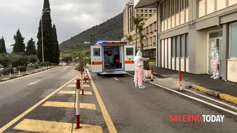 Nuova vittima del Covid-19: muore un altro cittadino a Mercato San Severino