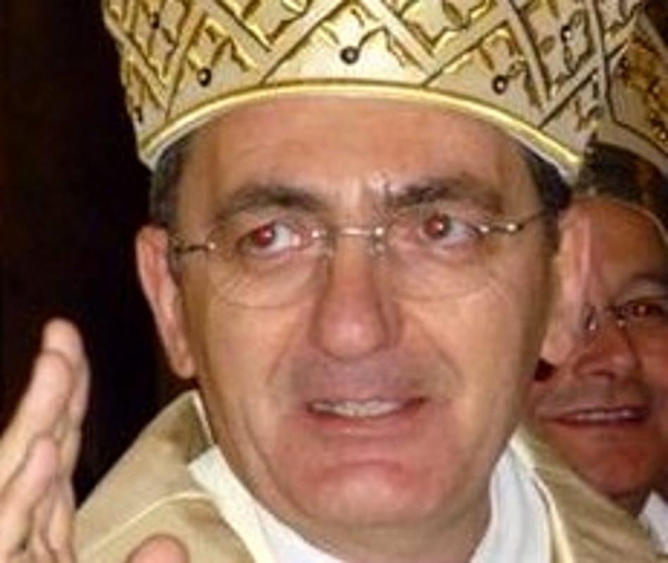 Natale 2020, la lettera di Padre Antonio De Luca ai fedeli