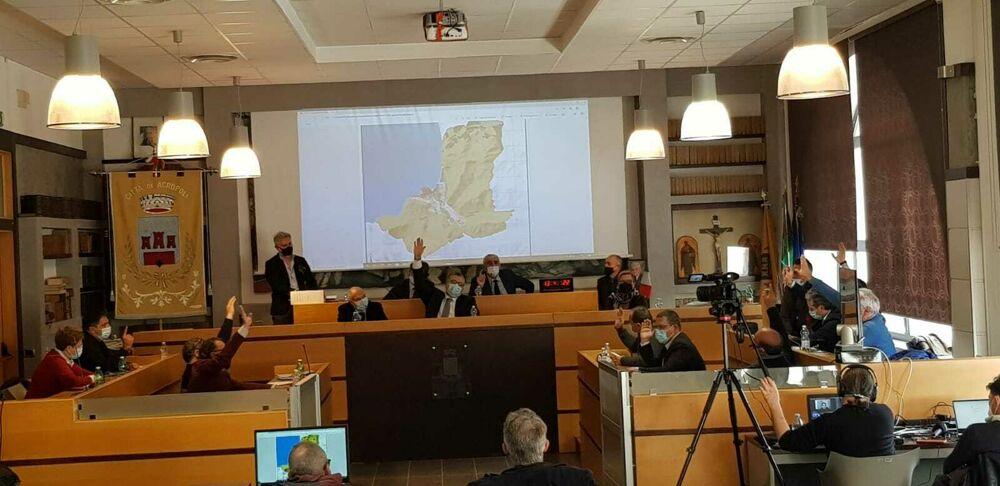 Comune di Agropoli, approvato il nuovo Puc dopo 48 anni: i dettagli