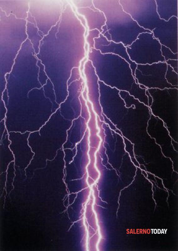 Prorogata l'allerta meteo in Campania: il bollettino della Protezione Civile
