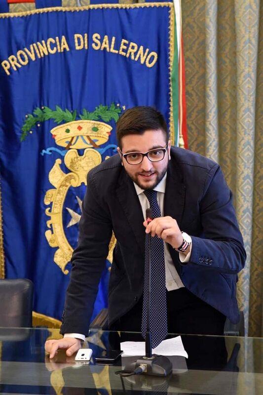 """Giovani Democratici Campania: """"La Regione è accanto agli studenti"""""""