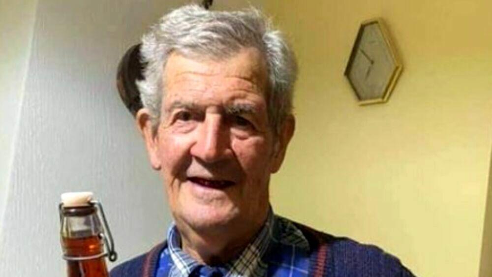 """E' morto """"Nonno Andrea"""" di Casa Surace: i funerali a Sala Consilina"""