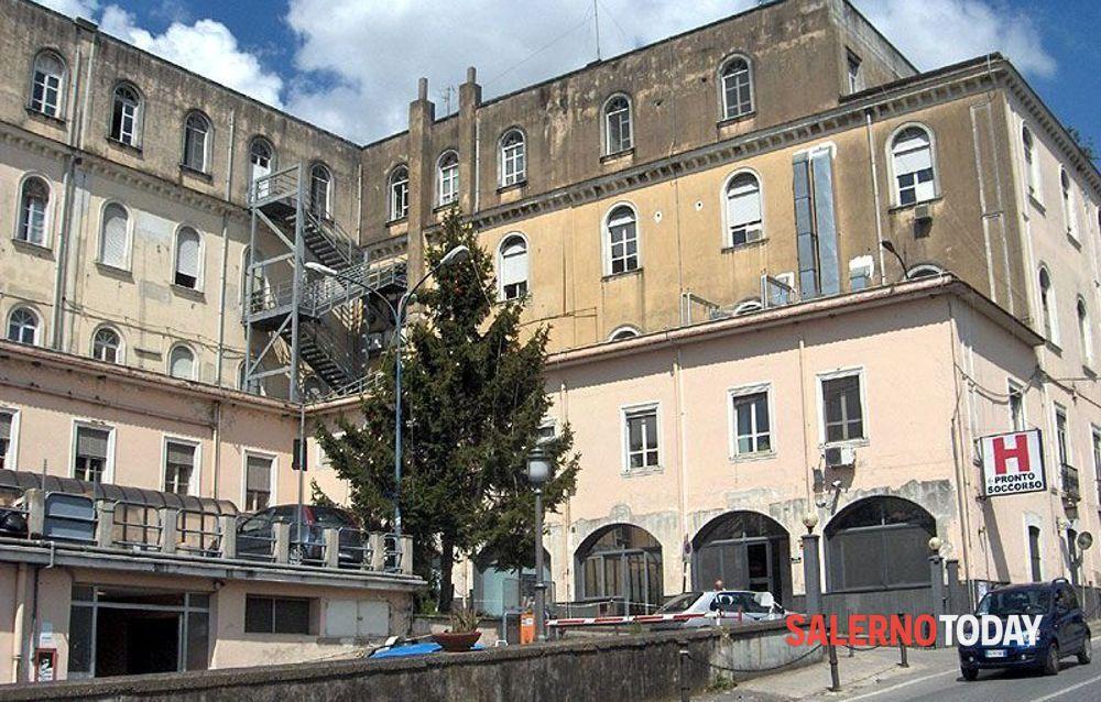 """""""L'ospedale di Cava resti aperto"""": l'appello di un papà, la tutela del presidio sarà discussa nel Consiglio Comunale"""